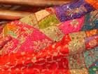 Вышивка в Индийской технике Ари