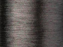 Нитки Madeira Metallic №40, 200м, 360 Черный - фото 10178