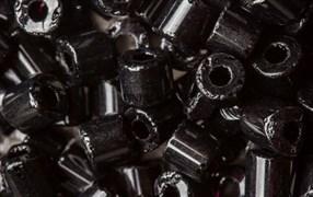 Бисер Preciosa Tubes  #23980 - 4*4 mm