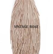 Витая канитель, 1,5 мм, Светло Розовый
