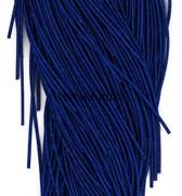 Витая канитель, 1,5 мм, Темно Синий