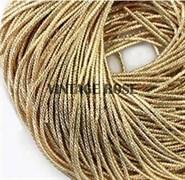 Витая канитель, 2 мм, Золото 1178 (Золотой)