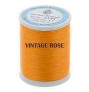 Нитки Sumiko Thread STP1-11 оранжевые (для люневильской вышивки)