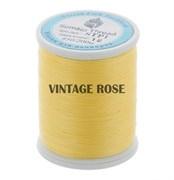 Нитки Sumiko Thread STP1-12 желтые (для люневильской вышивки) (Желтый)