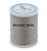 Нитки Sumiko Thread STP1-19 св.серый (для люневильской вышивки)
