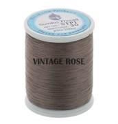 Нитки Sumiko Thread STP1-30 серый (для люневильской вышивки) (Серый)