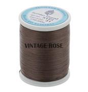 Нитки Sumiko Thread STP1-31 т.серый (для люневильской вышивки) (Серый)