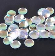 Пайетки Пузырьки Прозрачные АВ 6132