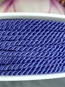 Шнур Витой PEGA 2,5 мм Синий