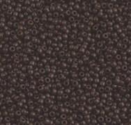 Бисер TOHO круглый 11 #0046 Непрозрачный, красно-коричневый