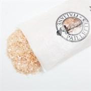Пайетки 3мм плоские Пыльная Роза #01603/3мм Италия, матовые