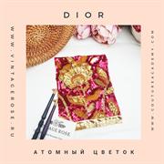 Онлайн мастер -класс Атомный Цветок Диора ( с материалами)