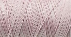 Нитки Cotton № 50/3, Aurora вощеные 200 метров Цвет 20872 РОЗОВЫЙ ТУМАН