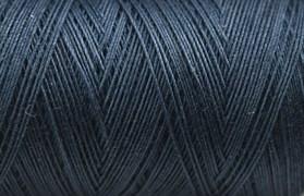 Нитки Cotton № 50/3, Aurora вощеные 200 метров Цвет 20894 ДЖИНС