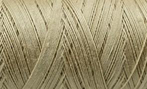 Нитки Cotton № 50/3, Aurora вощеные 200 метров Цвет 20950 ТЕПЛЫЙ БЕЖ