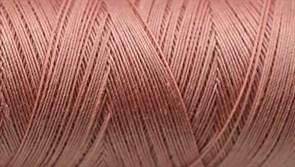 Нитки Cotton № 50/3, Aurora вощеные 200 метров Цвет 20994 РОЗОВАЯ ВАТА