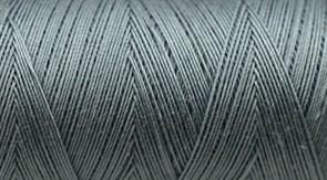 Нитки Cotton № 50/3, Aurora вощеные 200 метров Цвет 21143 СТАЛЬ