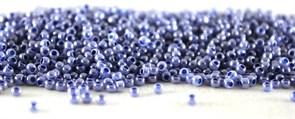 Бисер TOHO круглый 11№917 тёмно-голубой перламутровый