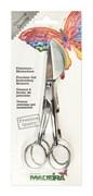 Ножницы изогнутые для вышивания ,аппликационные -Madeira.