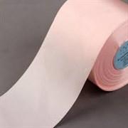 Лента атласная  цвет 151 жемчужно-розовый.