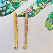 Люневильский крючок с 4-мя иглами бренда Vintage Rose Орех и Груша- Эксклюзив! - фото 17806