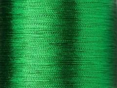 Нитки Madeira Metallic №40, 200м, 358 Зеленые