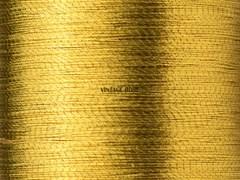Нитки Madeira Metallic №40, 200м, Gold 8