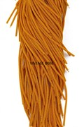 Канительный шнур, 3 мм,  Золото